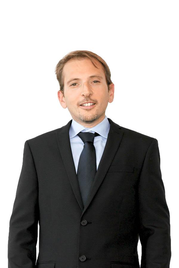 Sylvain Hutier