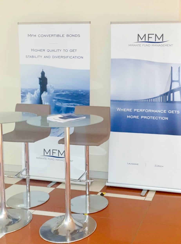 9th Frankfurter Finanzplaner Forum